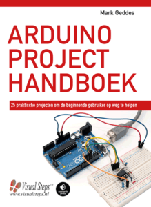 Arduino Project Handboek