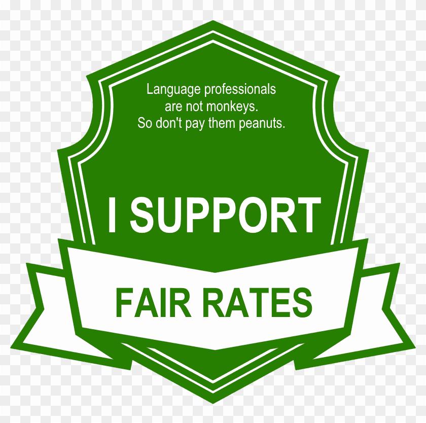 Fair rates peanuts (large)